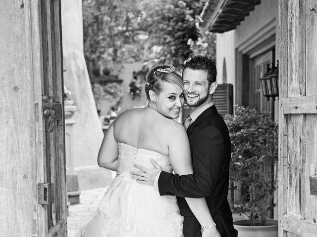 La boda de Amanda y Luis en El Castillo (Realejos), Santa Cruz de Tenerife 6