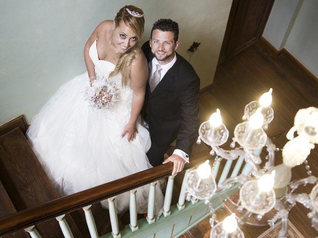 La boda de Amanda y Luis en El Castillo (Realejos), Santa Cruz de Tenerife 7
