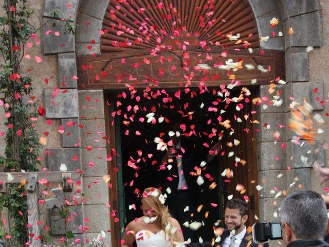 La boda de Amanda y Luis en El Castillo (Realejos), Santa Cruz de Tenerife 10