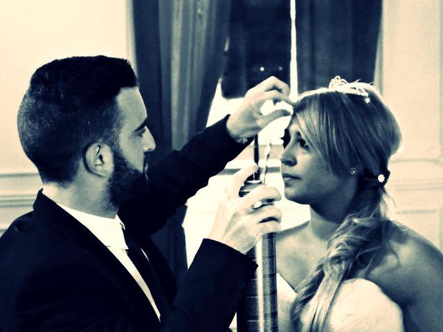 La boda de Amanda y Luis en El Castillo (Realejos), Santa Cruz de Tenerife 11