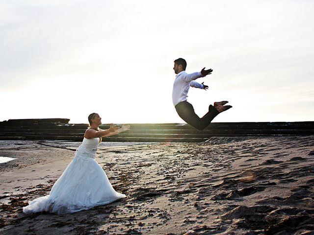 La boda de Amanda y Luis en El Castillo (Realejos), Santa Cruz de Tenerife 24