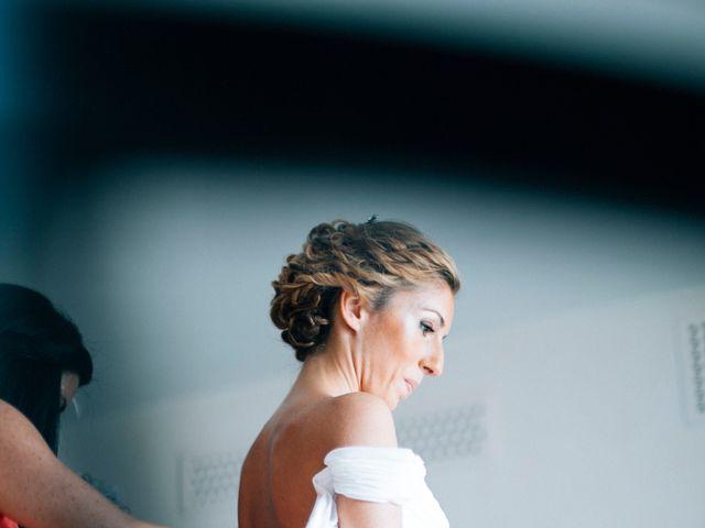 La boda de Saul y Maribel en Alora, Málaga 3