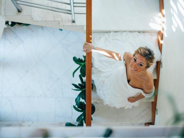 La boda de Saul y Maribel en Alora, Málaga 7