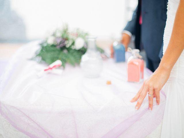 La boda de Saul y Maribel en Alora, Málaga 17