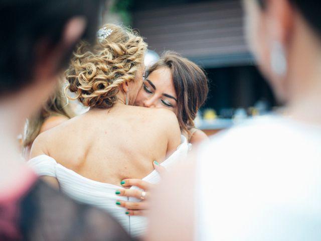 La boda de Saul y Maribel en Alora, Málaga 20