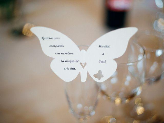 La boda de Saul y Maribel en Alora, Málaga 21