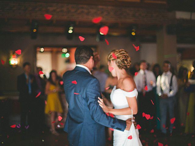 La boda de Saul y Maribel en Alora, Málaga 23