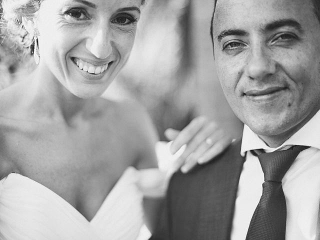 La boda de Saul y Maribel en Alora, Málaga 27