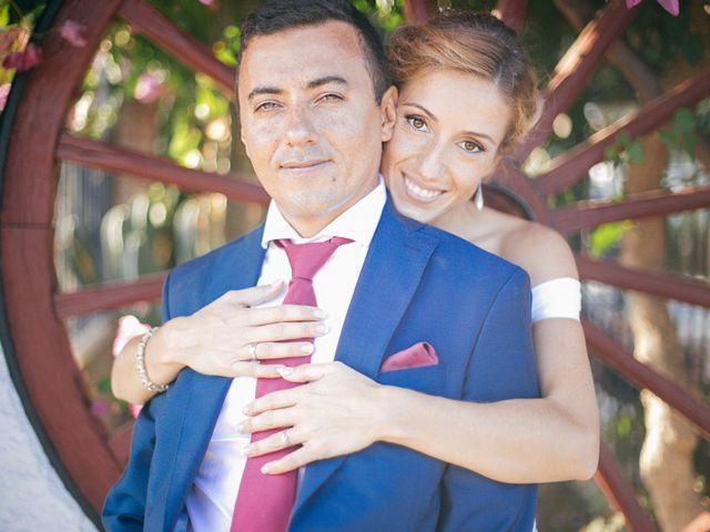 La boda de Maribel y Saul