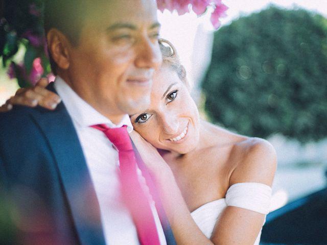 La boda de Saul y Maribel en Alora, Málaga 28