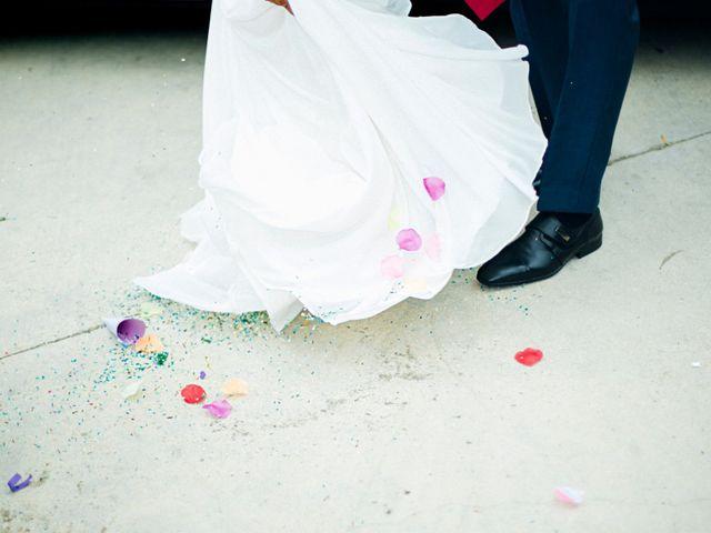 La boda de Saul y Maribel en Alora, Málaga 32