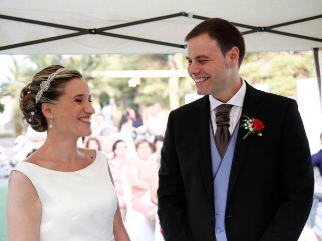 La boda de Fernando y María José en Murcia, Murcia 2