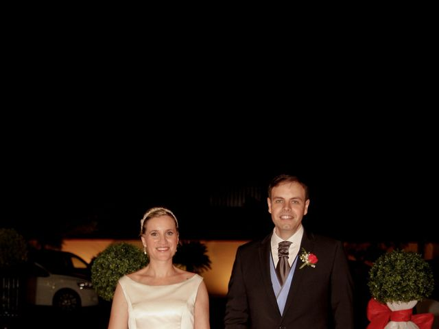 La boda de Fernando y María José en Murcia, Murcia 4