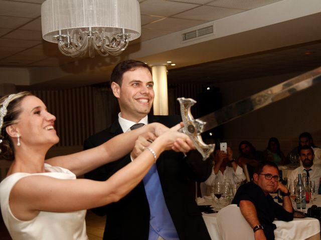 La boda de Fernando y María José en Murcia, Murcia 10