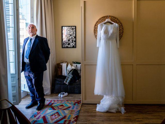 La boda de Jose y Carmen en Madrid, Madrid 8