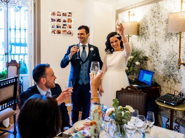La boda de Jose y Carmen en Madrid, Madrid 27