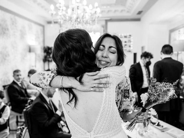 La boda de Jose y Carmen en Madrid, Madrid 29