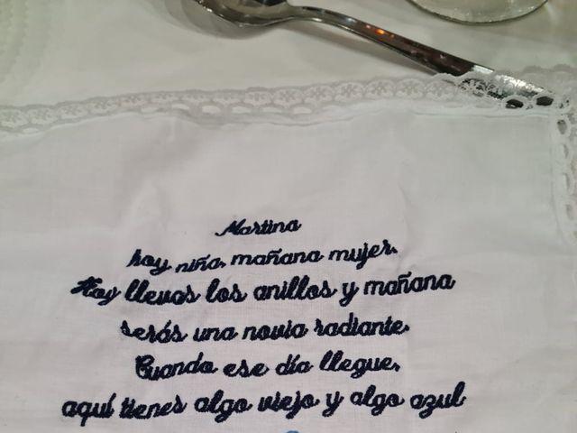 La boda de Julio y Laura en Málaga, Málaga 5