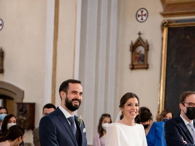La boda de Javier y Almudena en Pamplona, Navarra 11