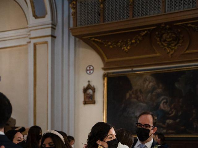 La boda de Javier y Almudena en Pamplona, Navarra 14