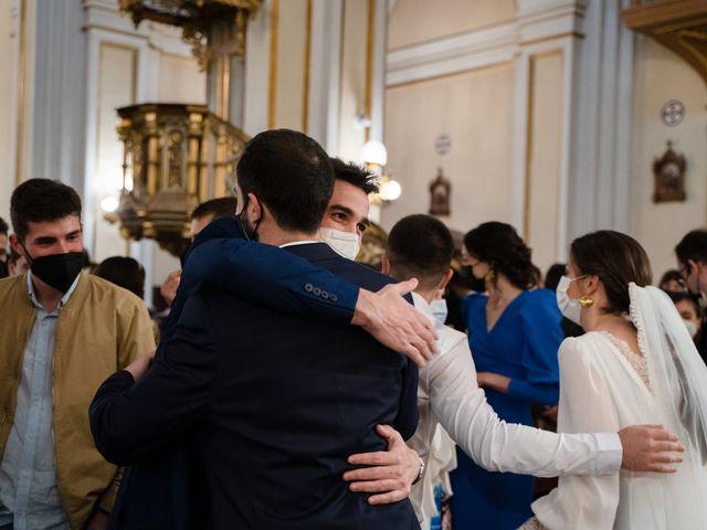La boda de Javier y Almudena en Pamplona, Navarra 15