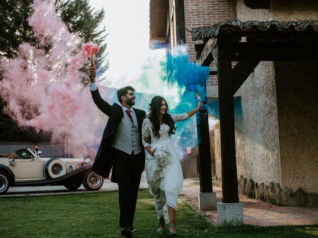 La boda de Guille y Adriana