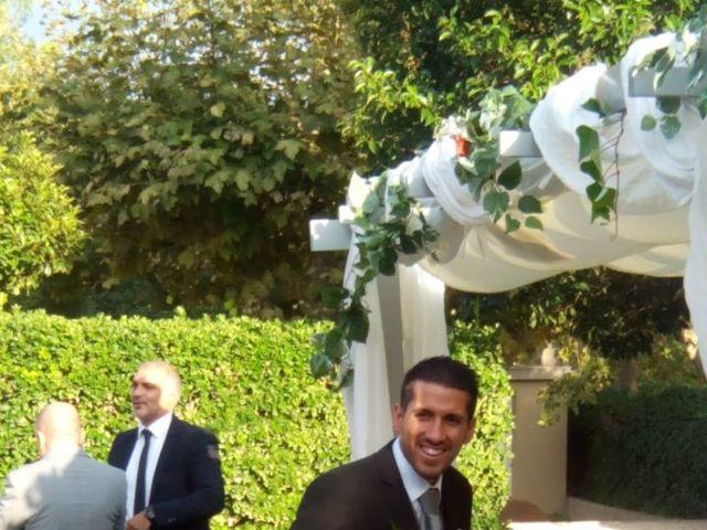 La boda de Patri y Pedro en El Priorat De Banyeres, Tarragona 6
