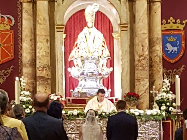 La boda de Aaron y Monica en Pamplona, Navarra 4