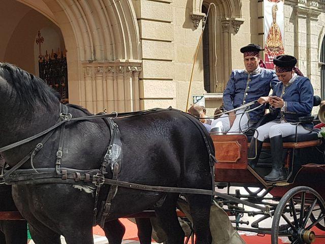 La boda de Aaron y Monica en Pamplona, Navarra 5