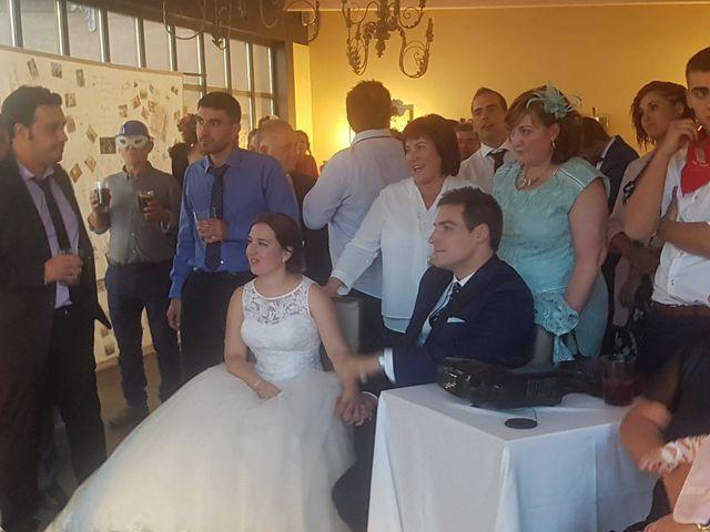 La boda de Aaron y Monica en Pamplona, Navarra 6