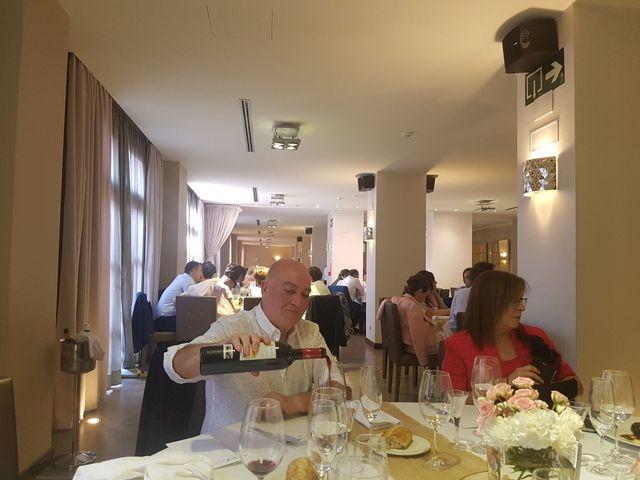 La boda de Aaron y Monica en Pamplona, Navarra 7