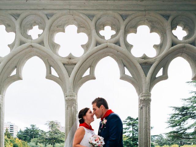 La boda de Aaron y Monica en Pamplona, Navarra 8