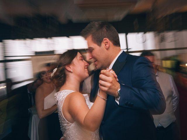 La boda de Aaron y Monica en Pamplona, Navarra 9