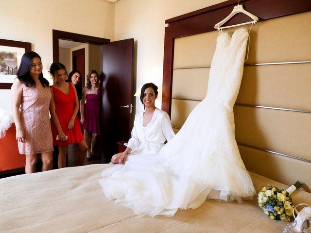 La boda de Matias y Beatriz en Valencia, Valencia 7