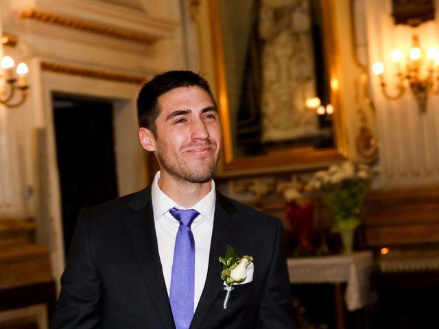 La boda de Matias y Beatriz en Valencia, Valencia 11
