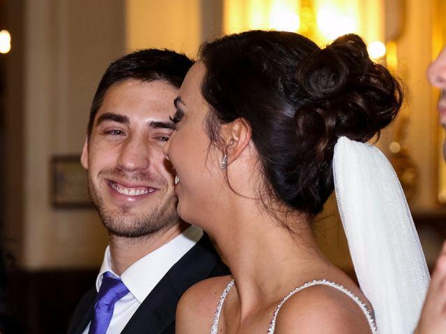 La boda de Matias y Beatriz en Valencia, Valencia 12