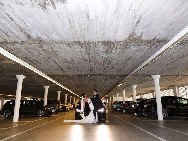 La boda de Matias y Beatriz en Valencia, Valencia 15