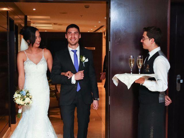 La boda de Matias y Beatriz en Valencia, Valencia 19