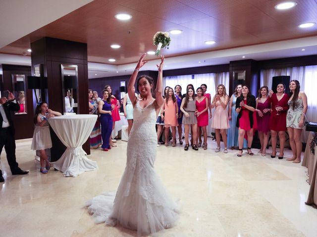 La boda de Matias y Beatriz en Valencia, Valencia 20