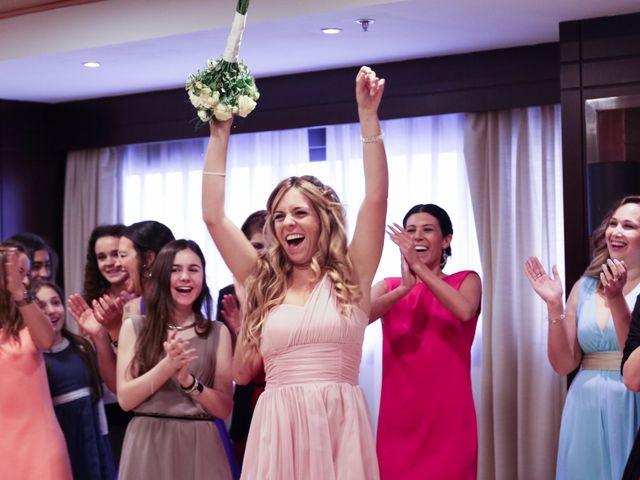 La boda de Matias y Beatriz en Valencia, Valencia 21