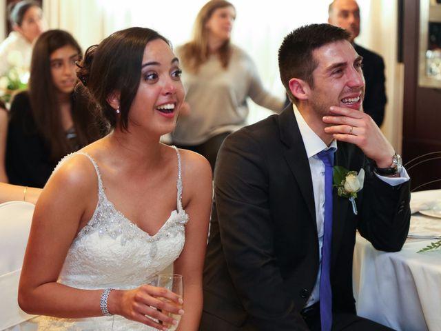 La boda de Matias y Beatriz en Valencia, Valencia 23
