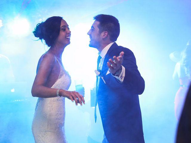 La boda de Matias y Beatriz en Valencia, Valencia 25