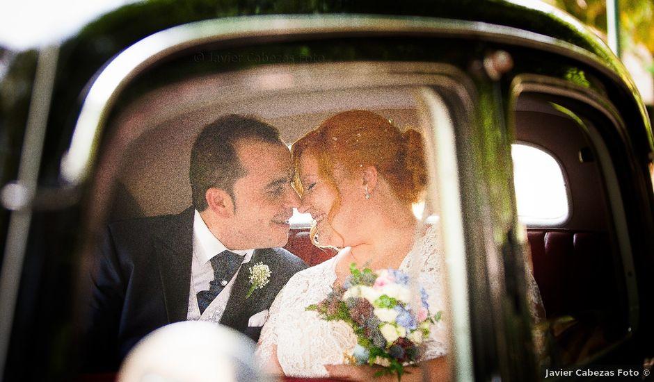 La boda de Mario y Chari en Vilamartin De Valdeorras, Orense