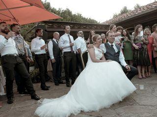 La boda de Fani y Paco 2