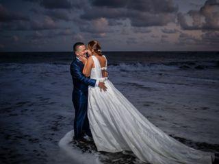 La boda de Alexis y Cristina 3