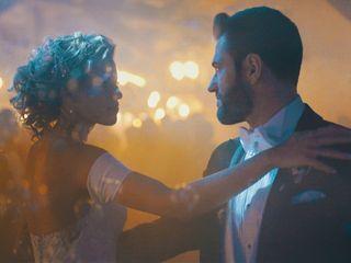 La boda de Tamara y Carlos 1