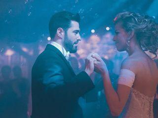 La boda de Tamara y Carlos
