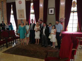 La boda de Luis   y María   3