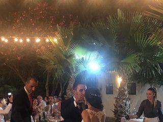 La boda de Vero y Iván  1