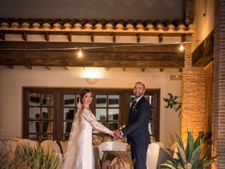 La boda de Javi y Alba 2